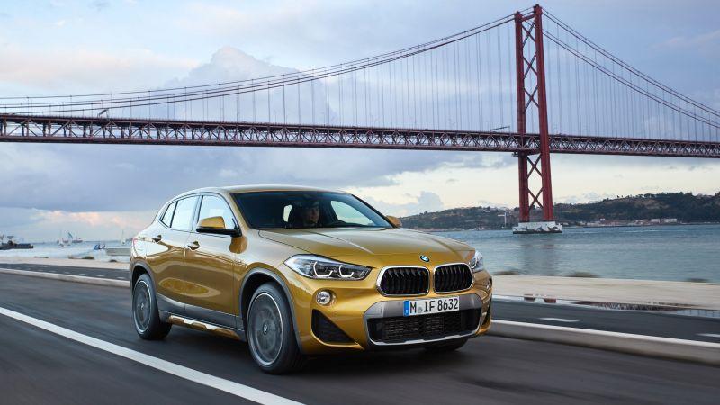 Recall da BMW convoca X1 e X2 por problema na barra de direção