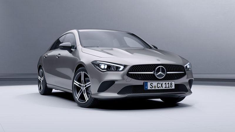 Novo Mercedes-Benz CLA 250 chega ao Brasil por R$ 219.900