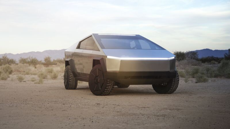 Cybertruck, Multipla e Juke: veja os carros mais feios do mundo