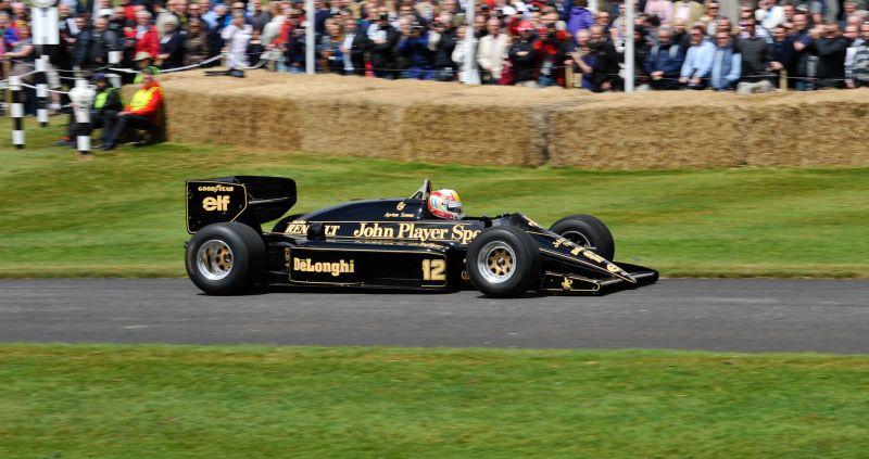 Evento em SP vai colocar Fittipaldi e Massa em carros de Ayrton Senna