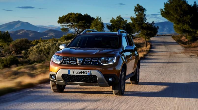 Latin NCAP: nova Renault Duster leva quatro estrelas em teste de segurança; SUV Tarraco tem nota máxima