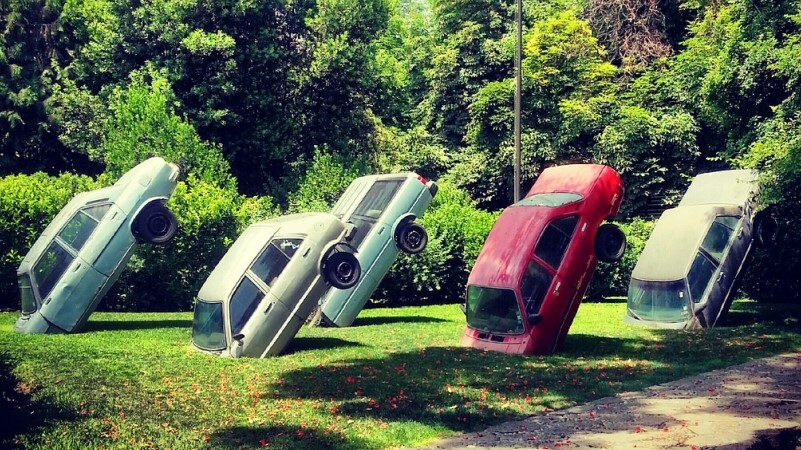 Youse: seguro residencial protege carro na garagem