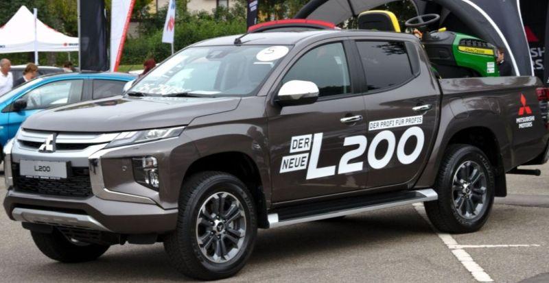 Mitsubishi L200, Cherry Tiggo 3 e outros: veja os carros mais perigosos do Brasil