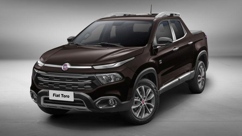 Fiat Toro 2020 é chamada para recall por risco de vazamento de combustível