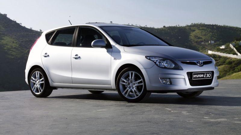 Hyundai i30 tem recall anunciado no Brasil por defeito no airbag