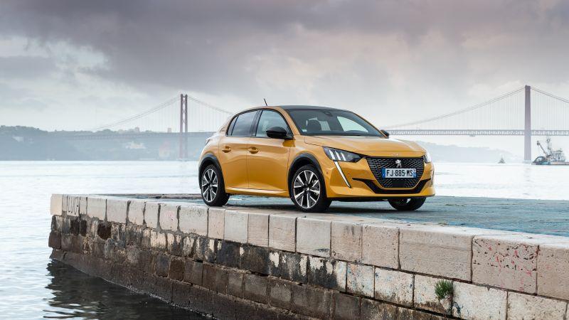 Peugeot confirma chegada do novo 208 ao Brasil