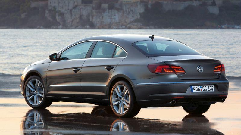 Volkswagen anuncia recall de 323 veículos por problema no airbag