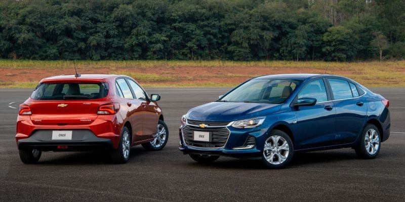 Onix, Ka e Hilux: veja os 30 carros mais vendidos na América Latina em 2019