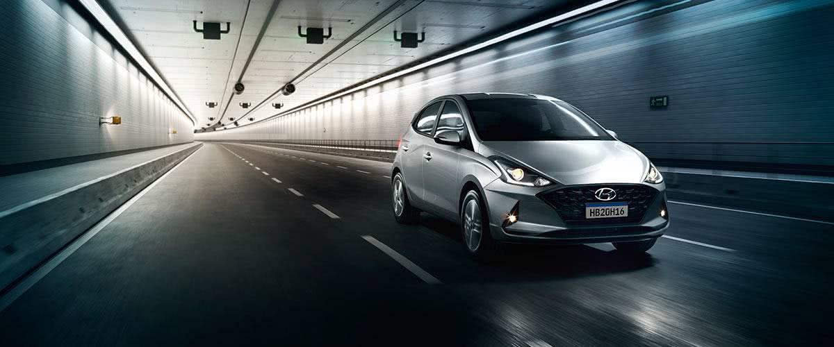 Hyundai HB20 2021: Preços, Versões, Motor e Consumo (Fotos e Vídeos)