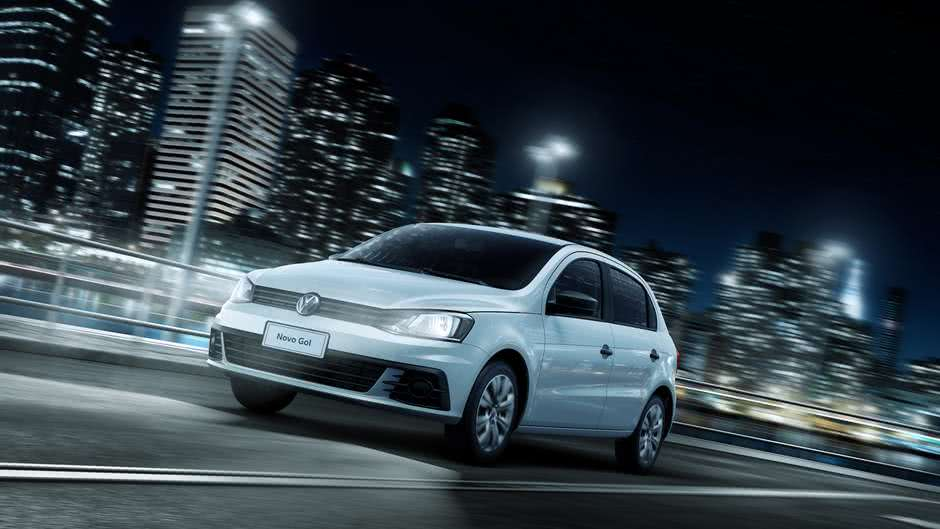 Volkswagen Gol 2021: Preços, Versões, Motor e Consumo (Fotos e Vídeos)