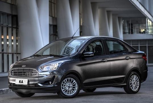 Carros mais baratos do Brasil: 8 modelos 0 Km até R$ 65 mil