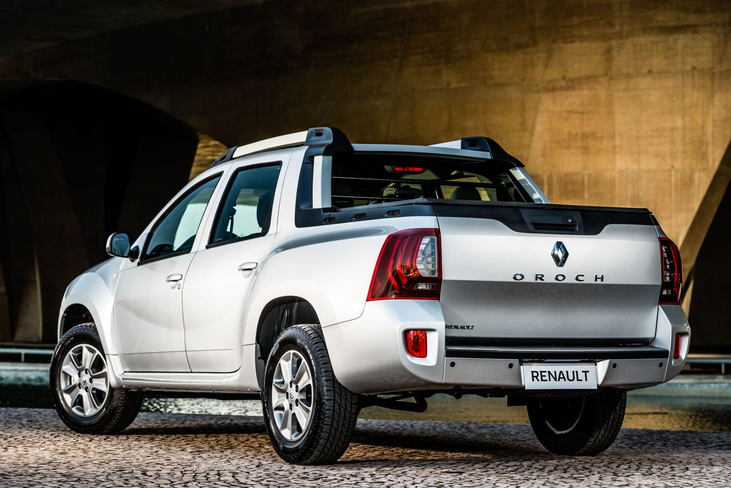 Recall da Renault convoca diversos modelos fabricados em 2020