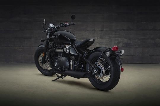 Triumph anuncia quais são as suas motos em promoção; veja os modelos selecionados
