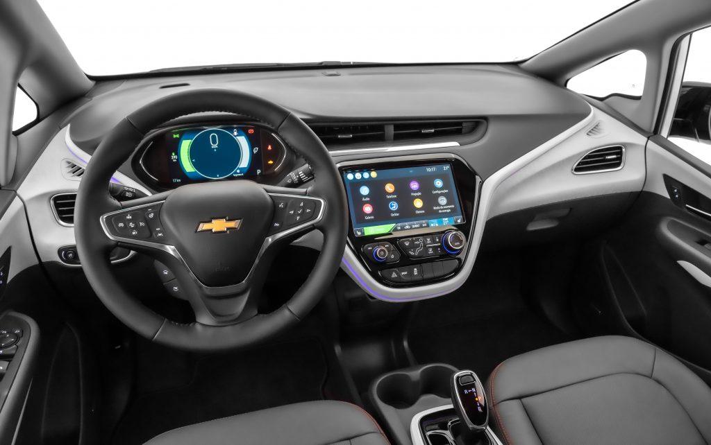 Chevrolet Bolt 2021: tudo sobre o elétrico da marca americana