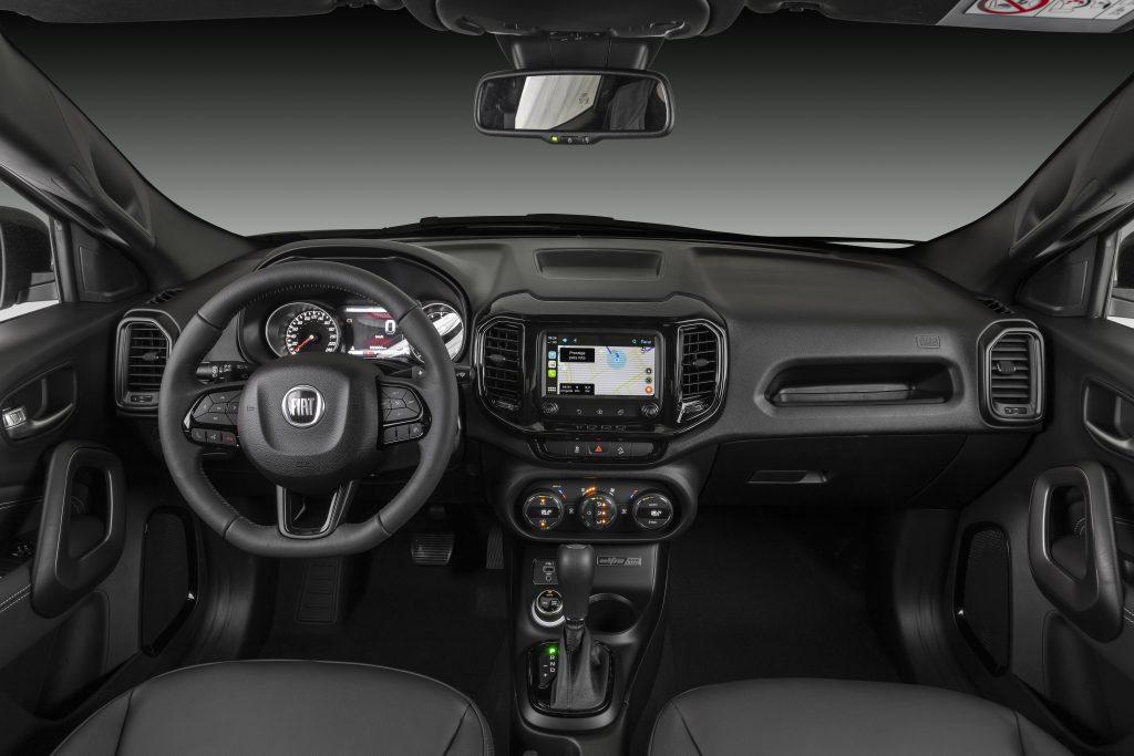 Fiat Toro Ultra 2021 vale a pena? Veja os equipamentos da picape