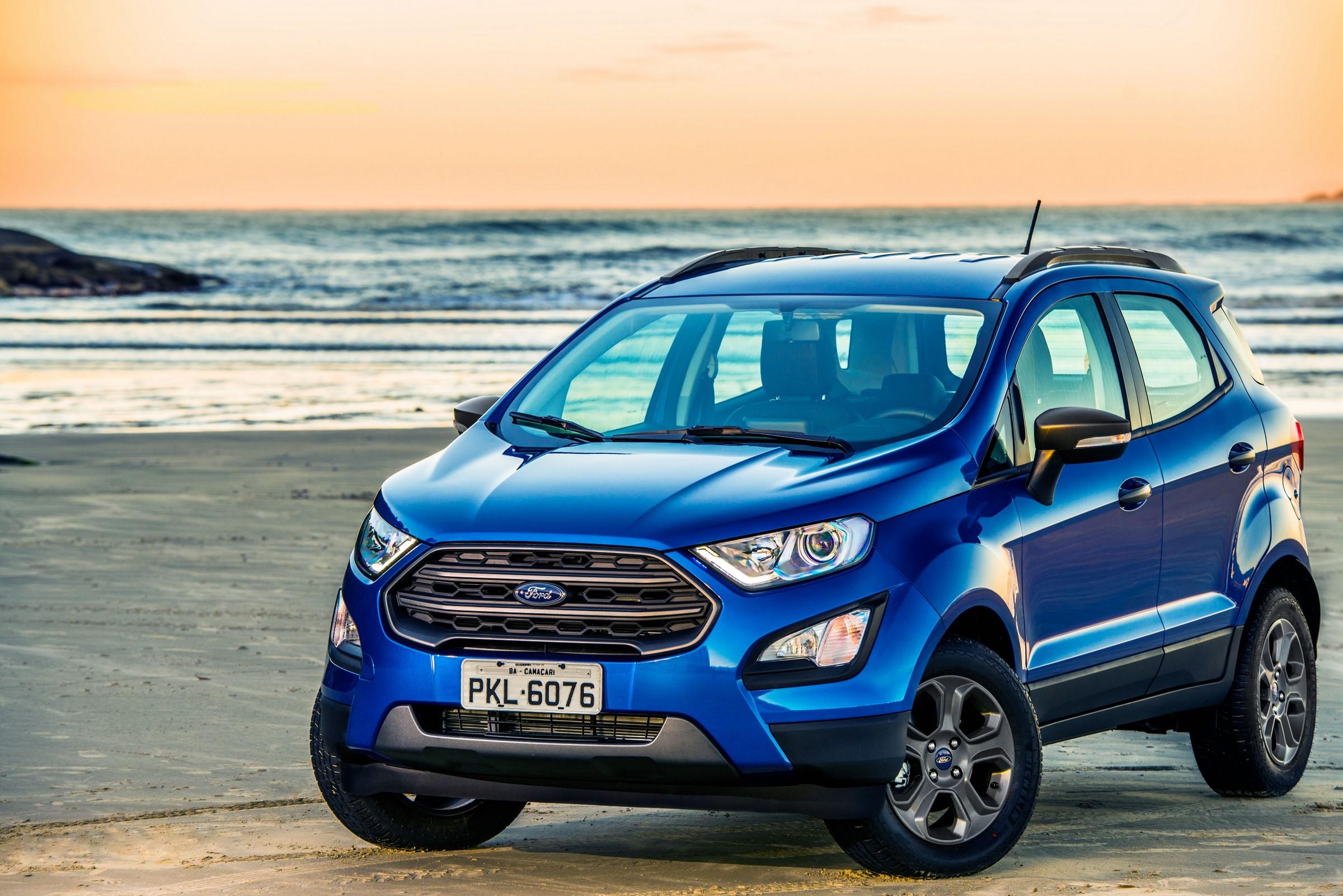 Além do Up: veja os carros que saíram de linha em 2021 no Brasil