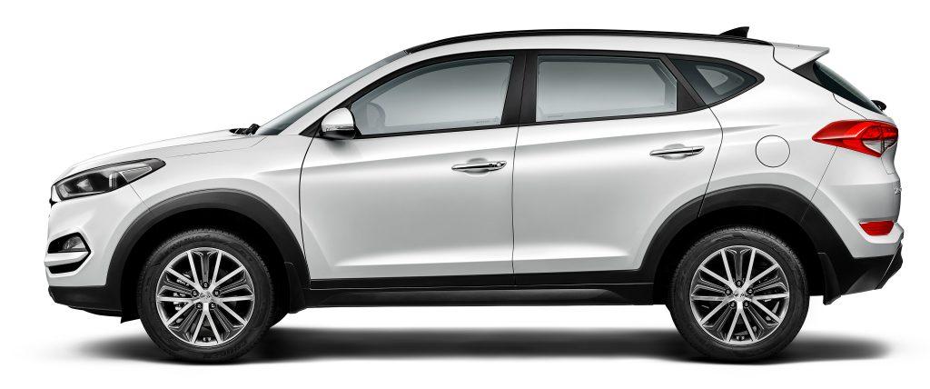 Hyundai Tucson ainda é vendido no Brasil: veja as versões da última geração do modelo