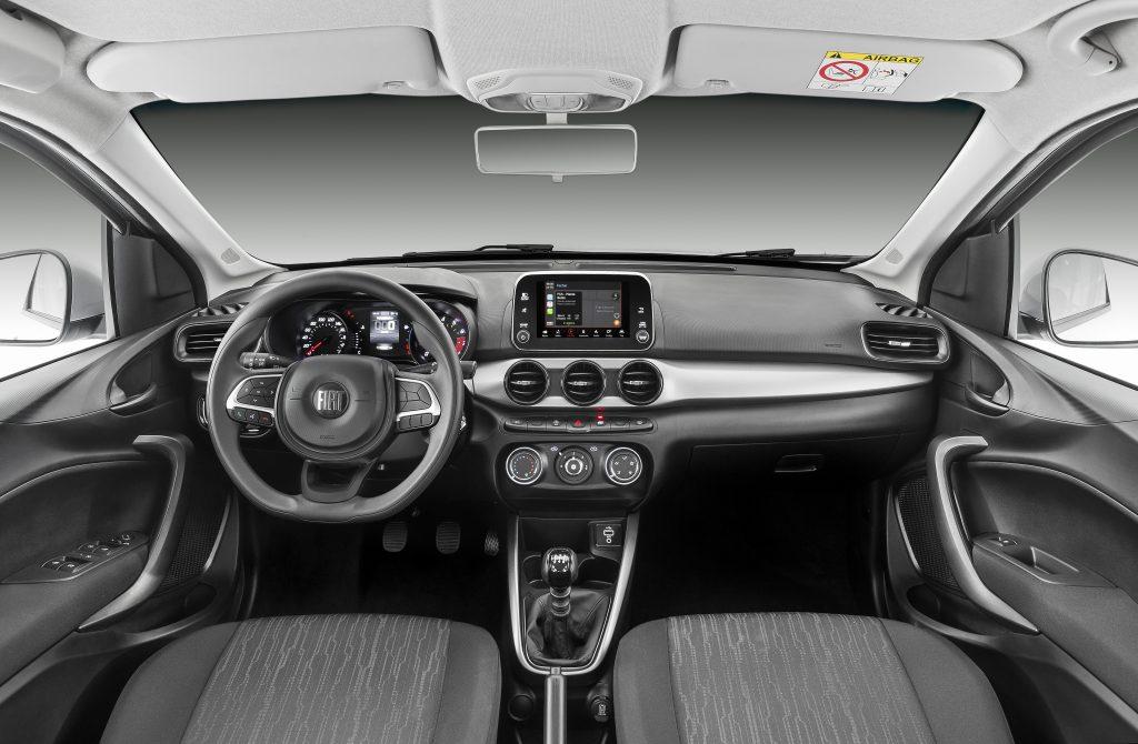 HB20 1.6 ou Argo 1.3? Veja quem leva a melhor no duelo Fiat x Hyundai