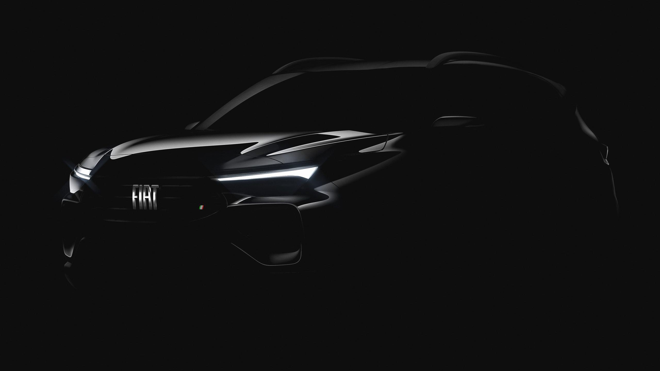 Novo carro da Fiat: motores, equipamentos e preços do 'SUV do BBB'