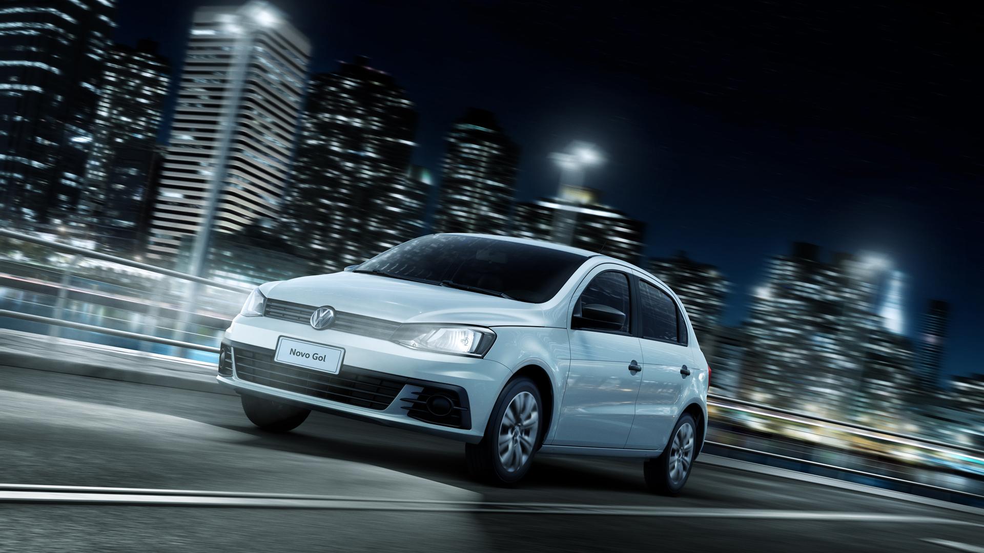 VW Gol 2022