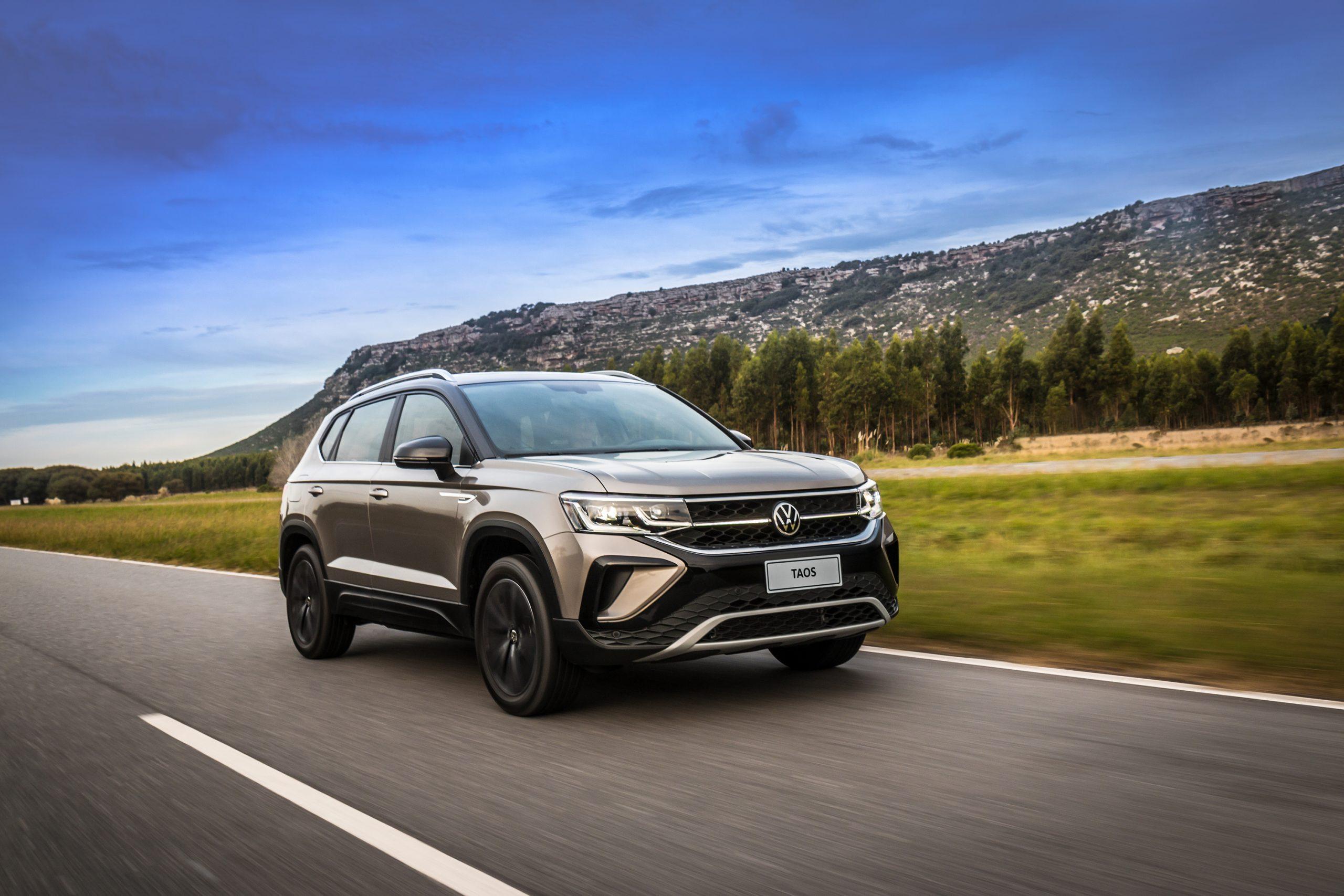 carros lançados em 2021