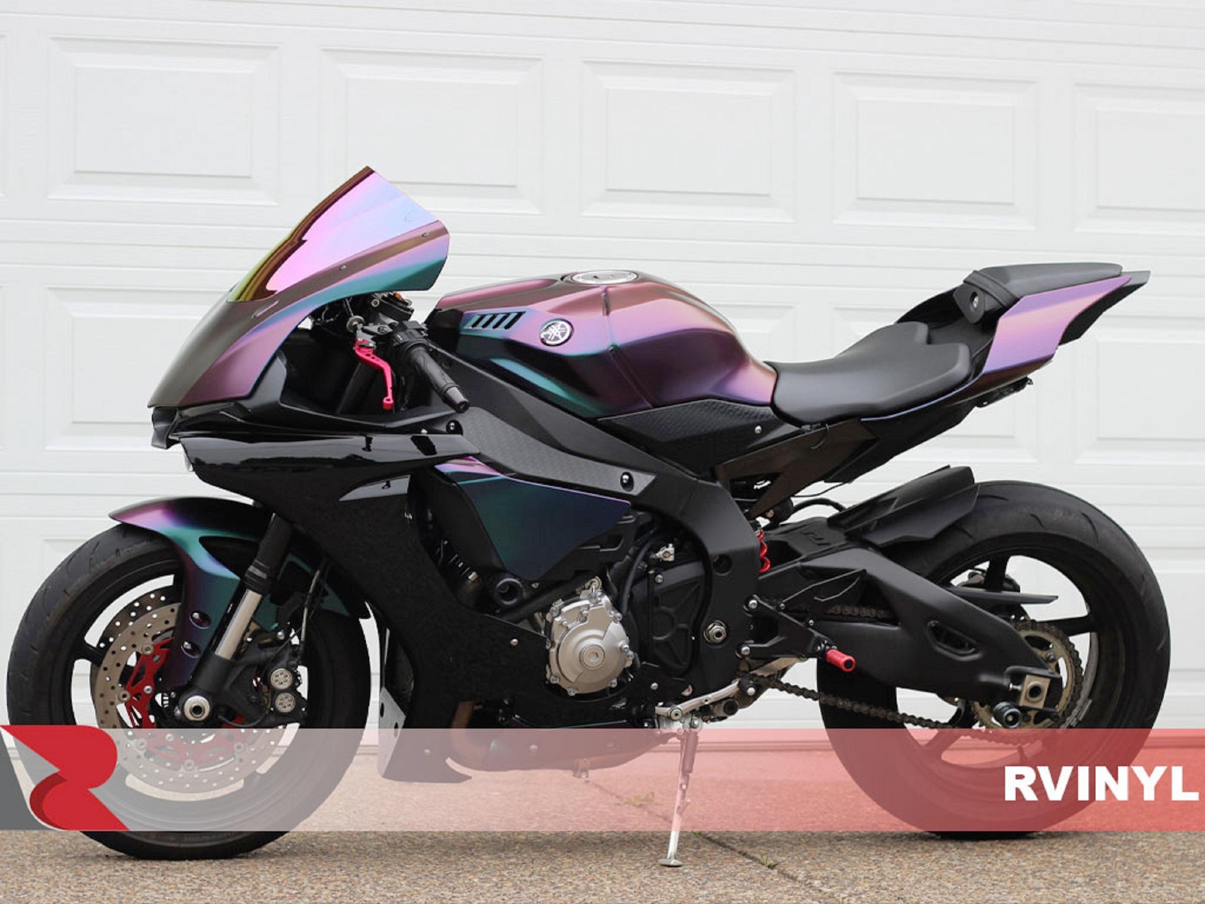 envelopamento de motos