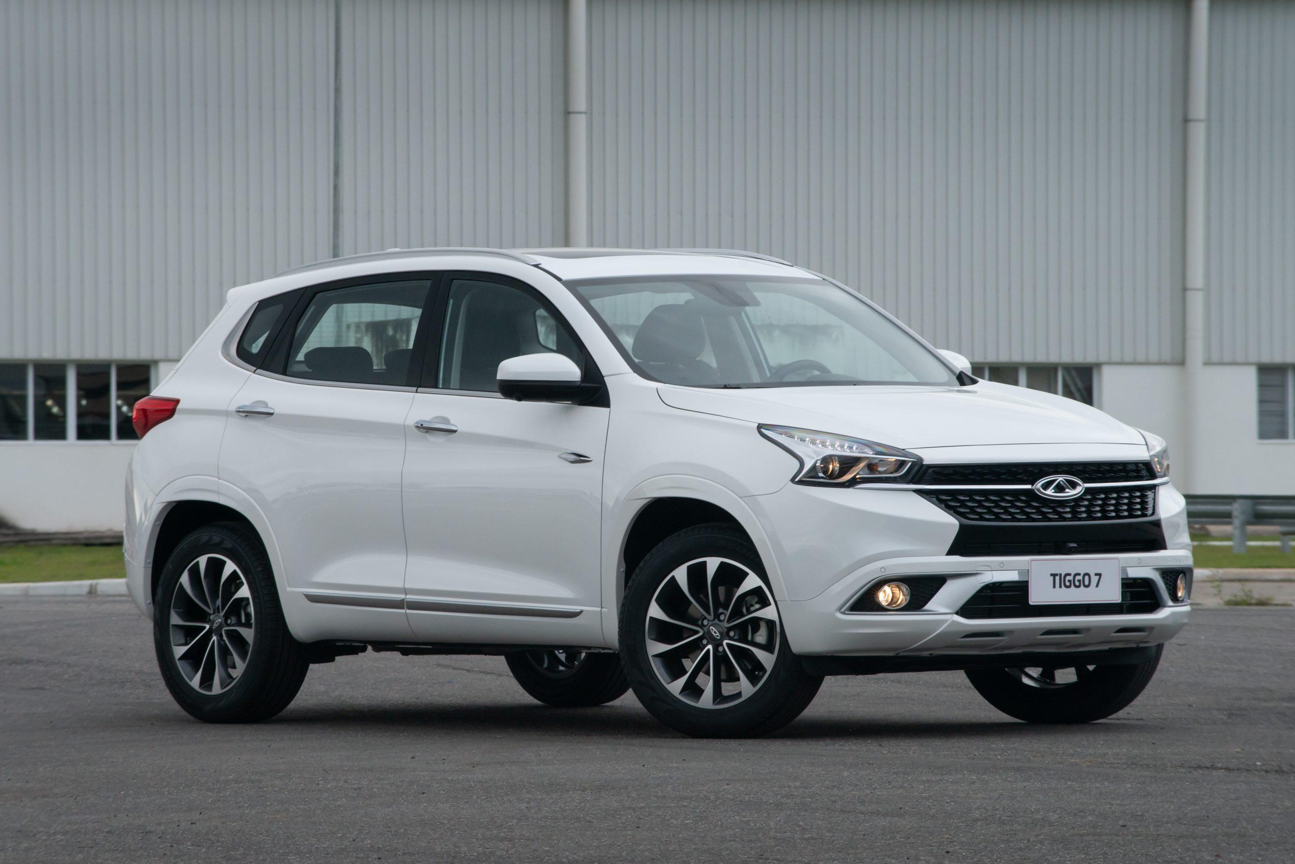 Novos carros PCD: 5 carros até R$ 140 mil que valem a compra