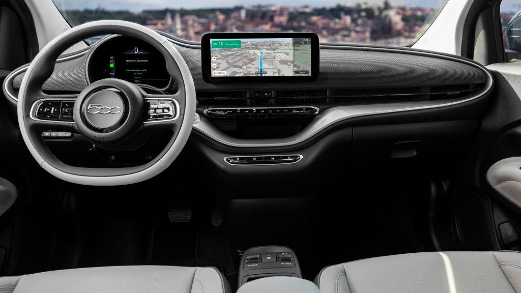 Novo Fiat 500