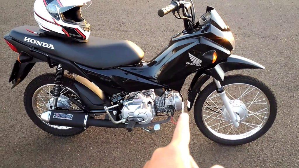 motos mais baratas