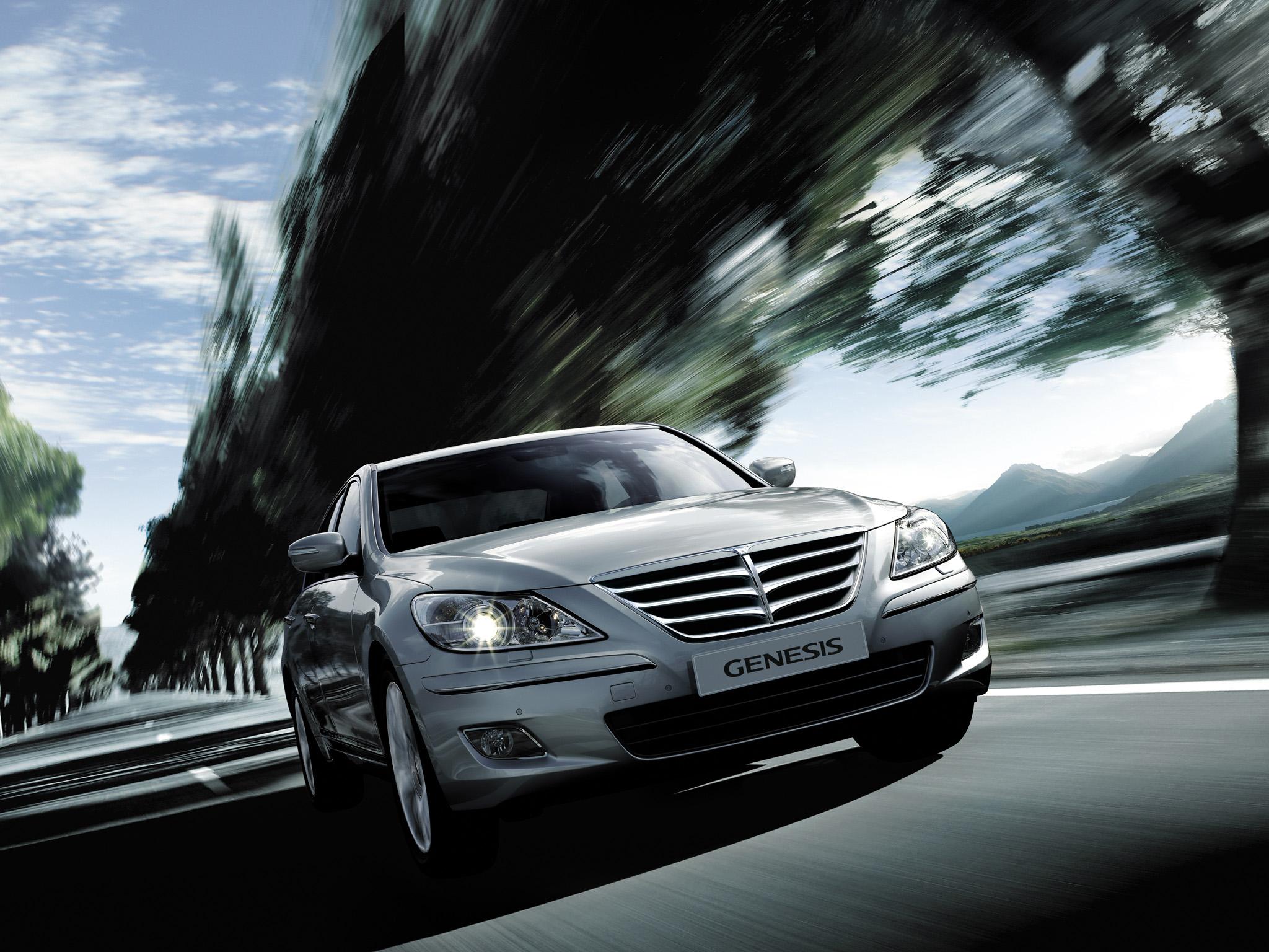 Recall do Hyundai Genesis