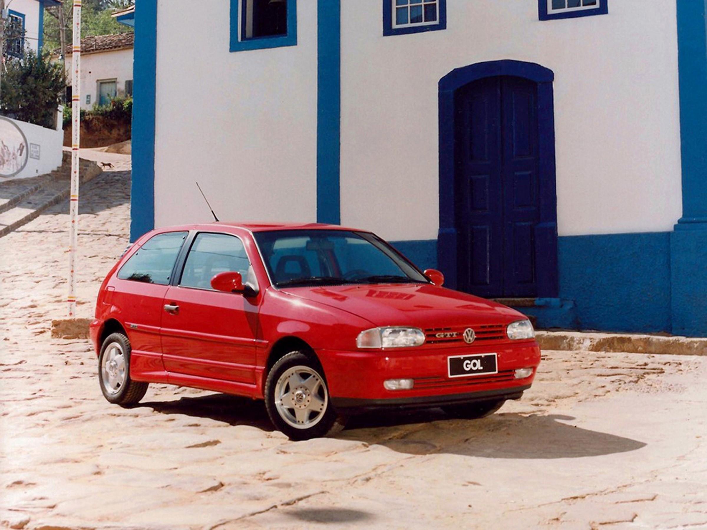 Carros esportivos de R$ 40 mil