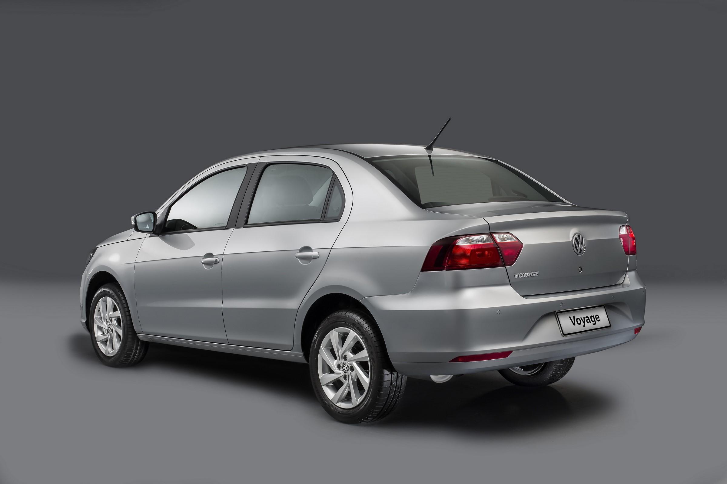 Recall da Volkswagen convoca 4 carros por problema no motor