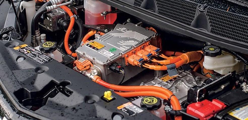 Casos de incêndio do Chevrolet Bolt causam preocupação nos EUA