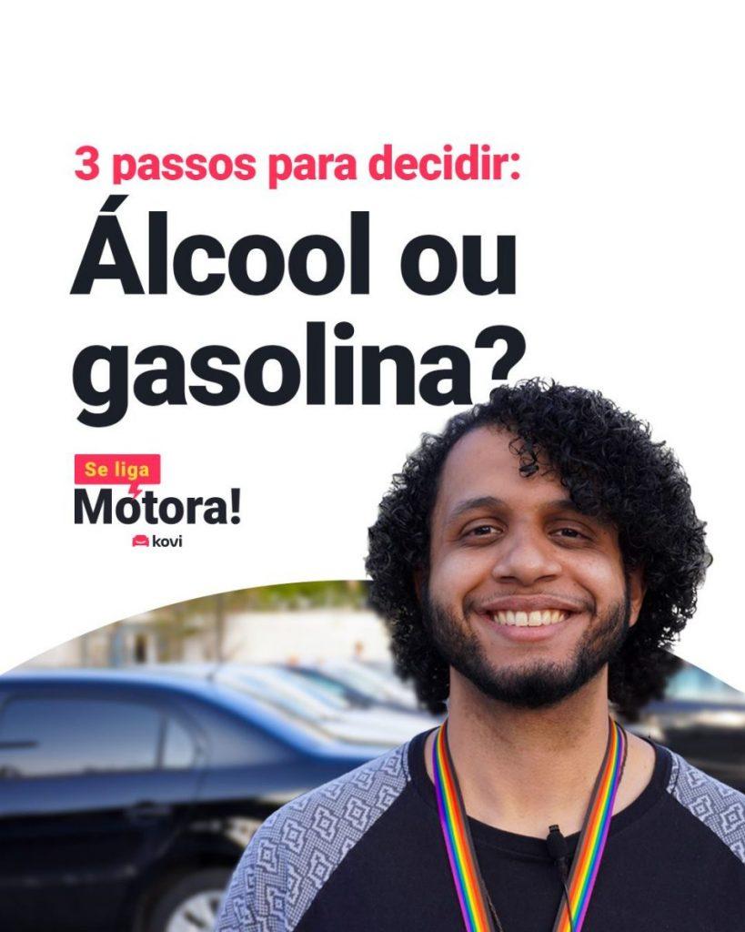 Economize no combustível: conheça calculadora que compara preços