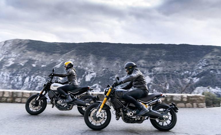 Como preparar a bateria da moto para o Inverno