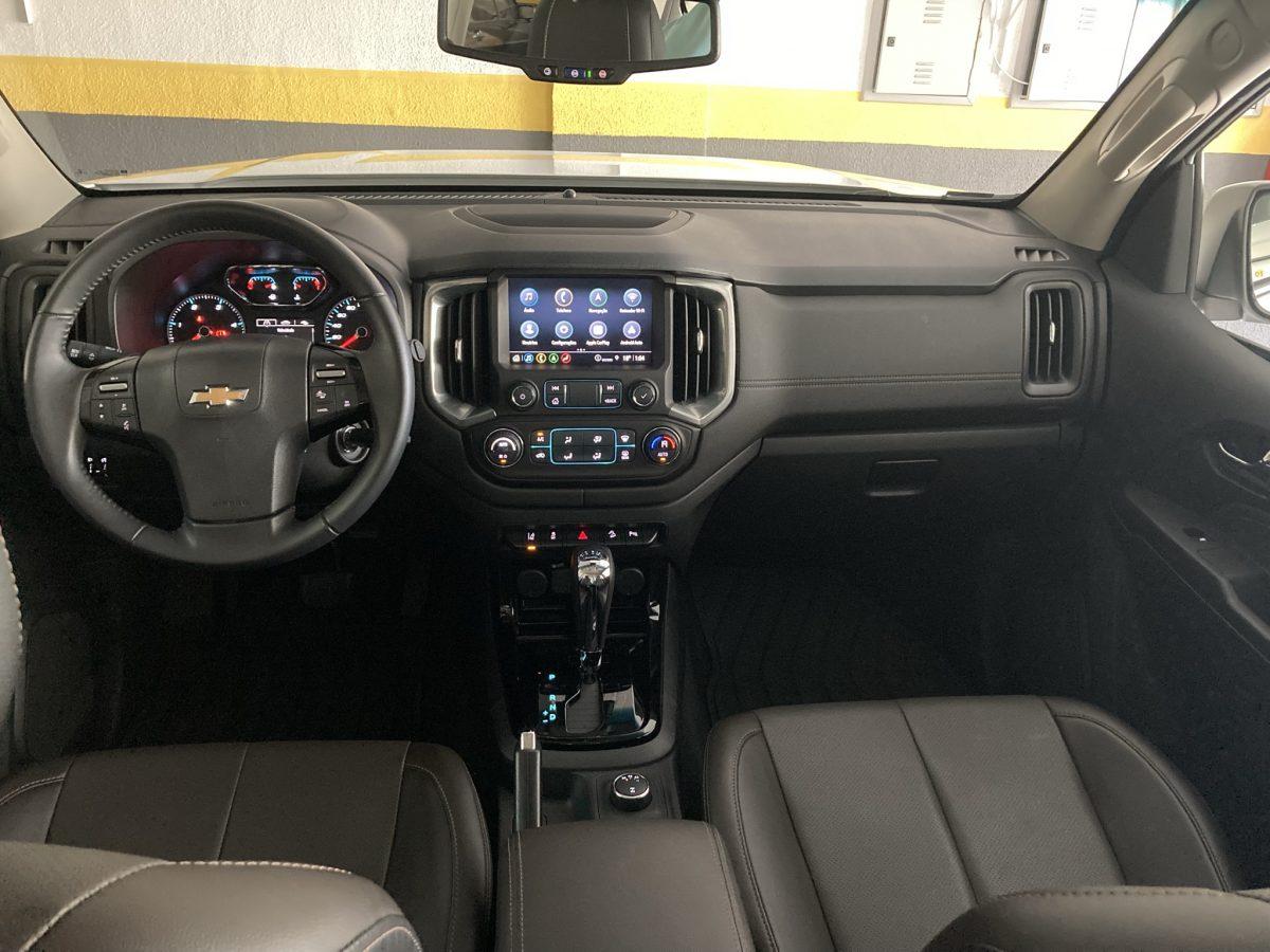 Chevrolet Trailblazer Premier 2022