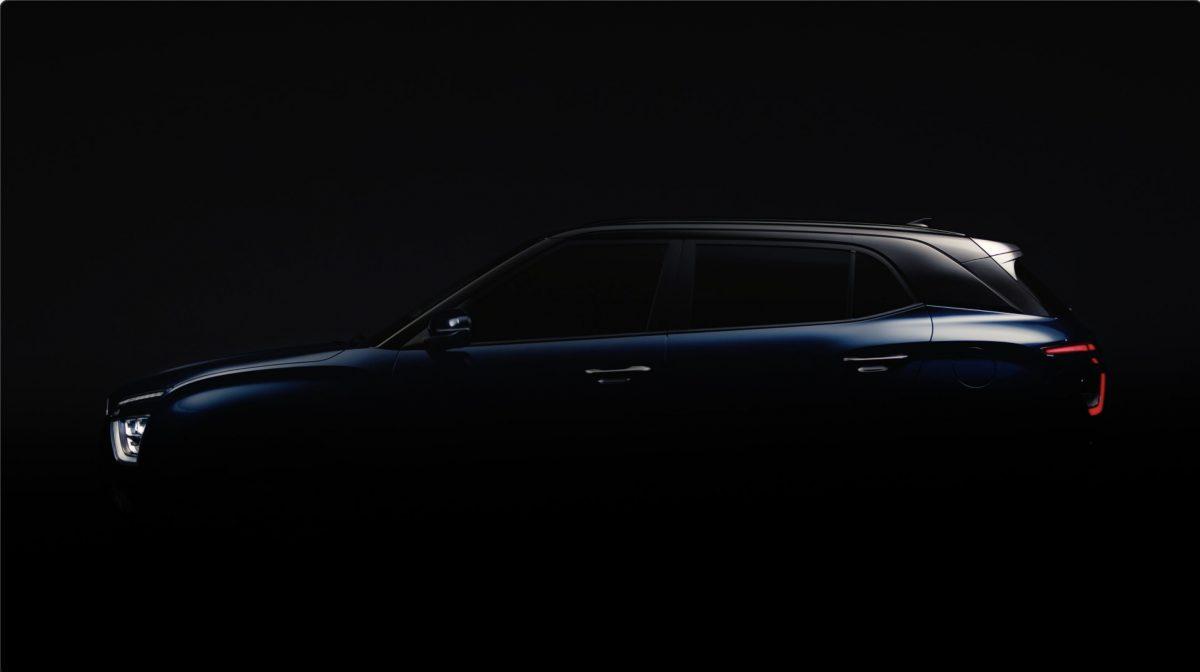 Novo Hyundai Creta