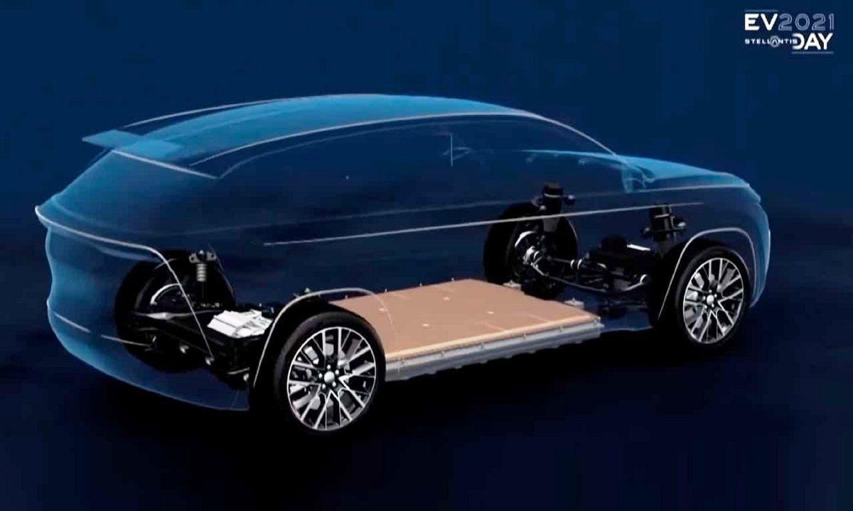 Stellantis vai aumentar investimentos em carros elétricos