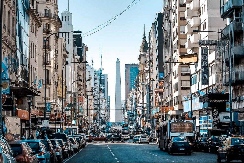 Carros que o Brasil não tem, mas que circulam na Argentina