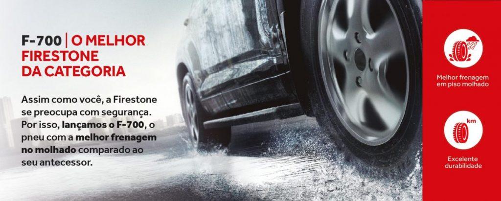 Bridgestone sorteia prêmios na compra de pneus