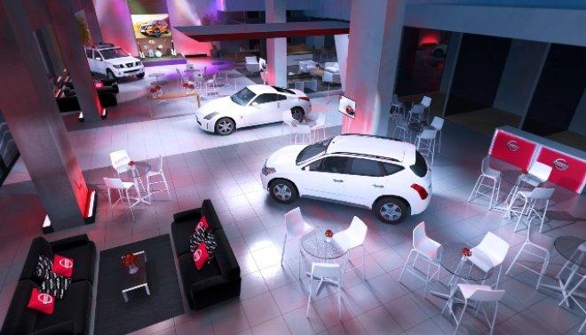 Nissan amplia rede de venda de carros elétricos, veja as cidades