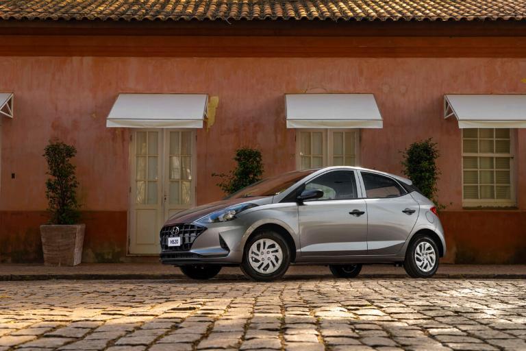 Promoção da Hyundai