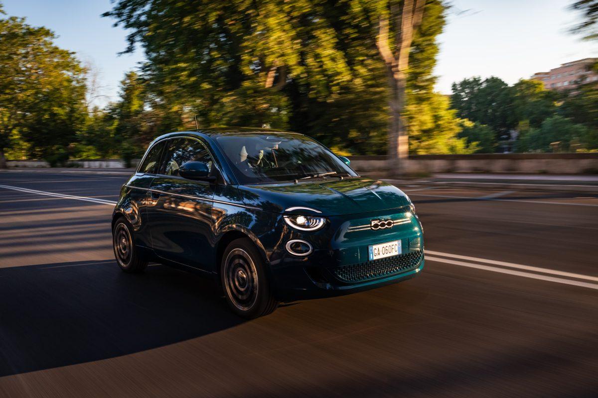 novos carros elétricos