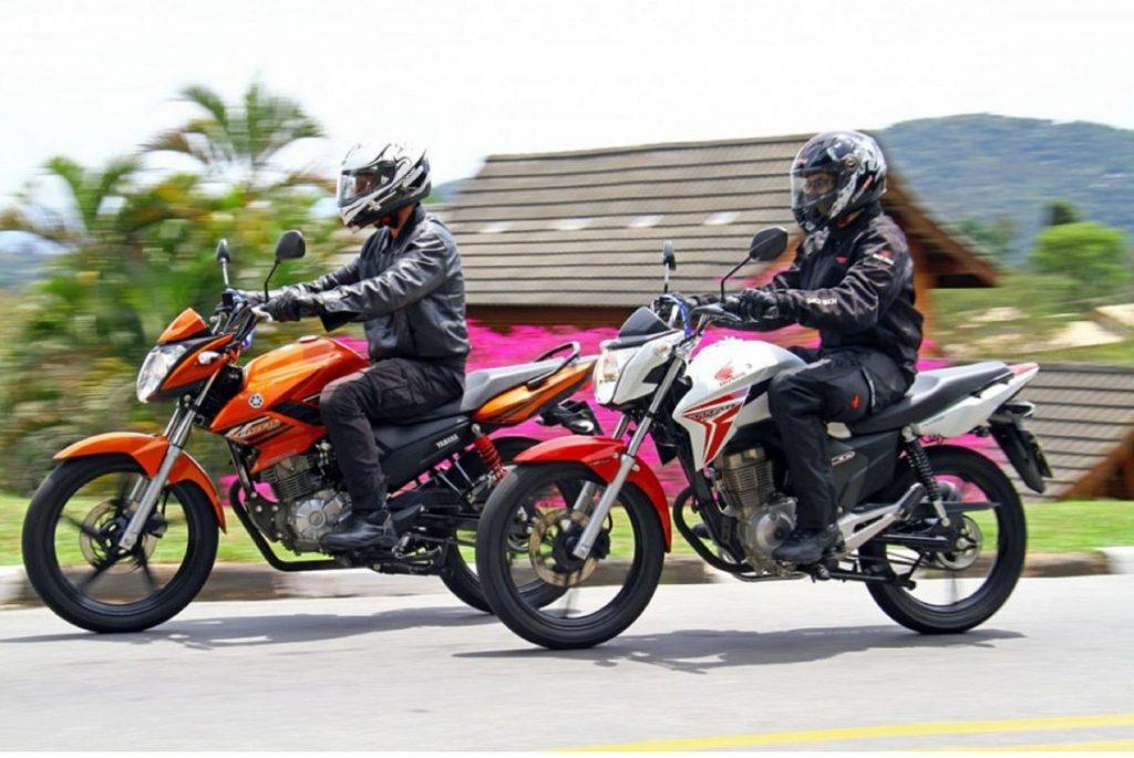 dia do motocilista