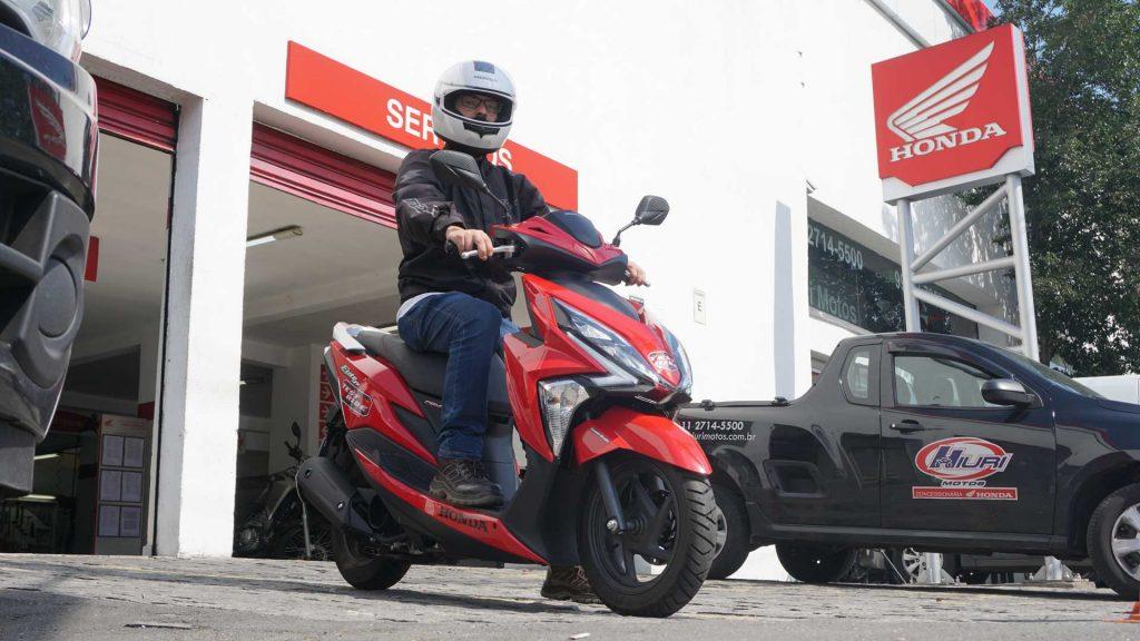 Dicas para comprar uma moto usada.