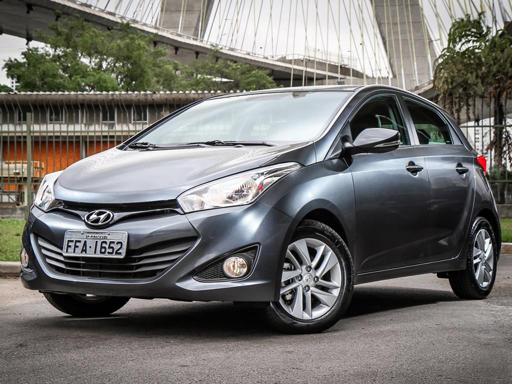 quinto lugar no ranking Fenabrave dos carros mais vendidos em agosto de 2021, ficou o Hyundai HB20