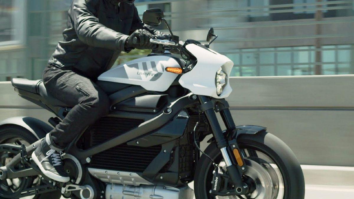 Moto elétrica da Harley tem detalhes revelados; saiba tudo
