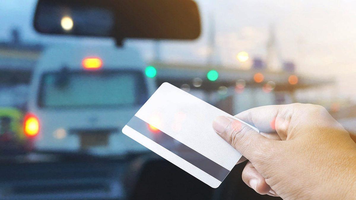 Pedágios de São Paulo começam a aceitar pagamento por aproximação