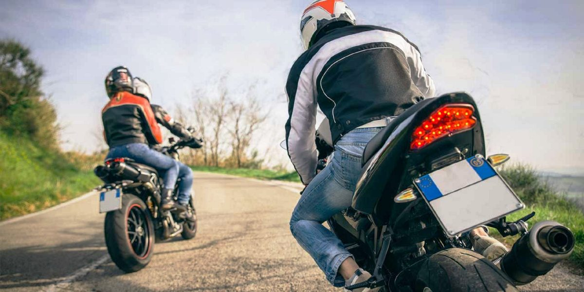Rastreador para motos