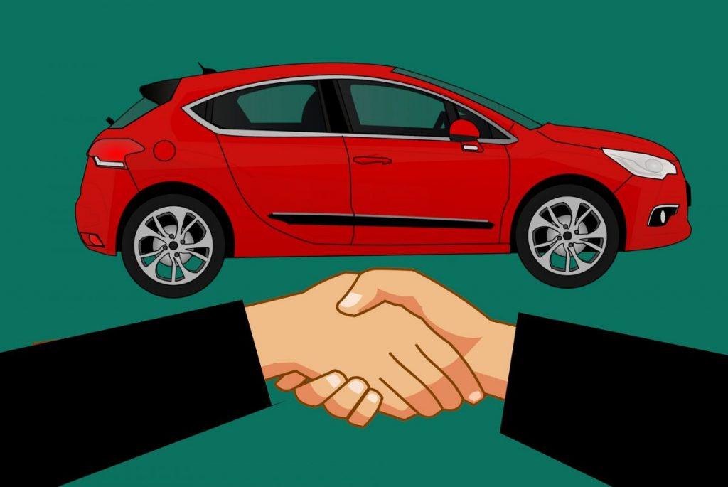 Preços dos carros